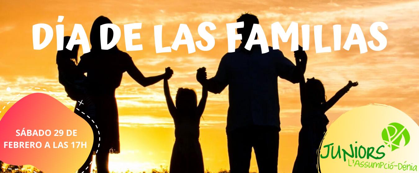 Foto Día de las familias