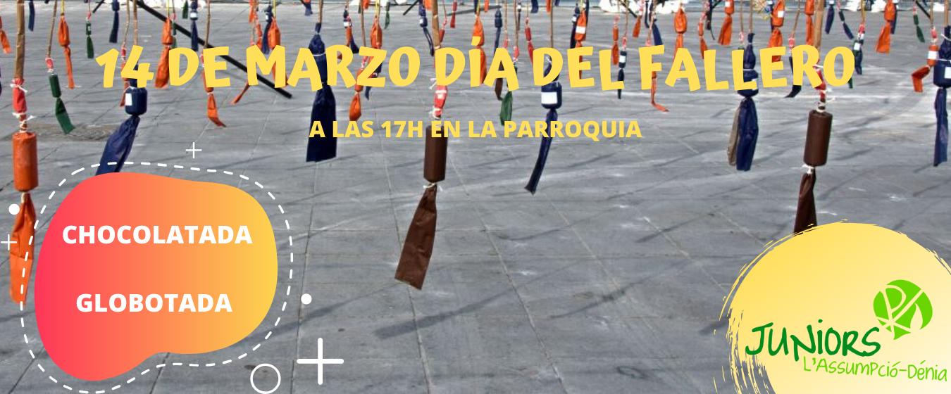 Foto Día del Fallero