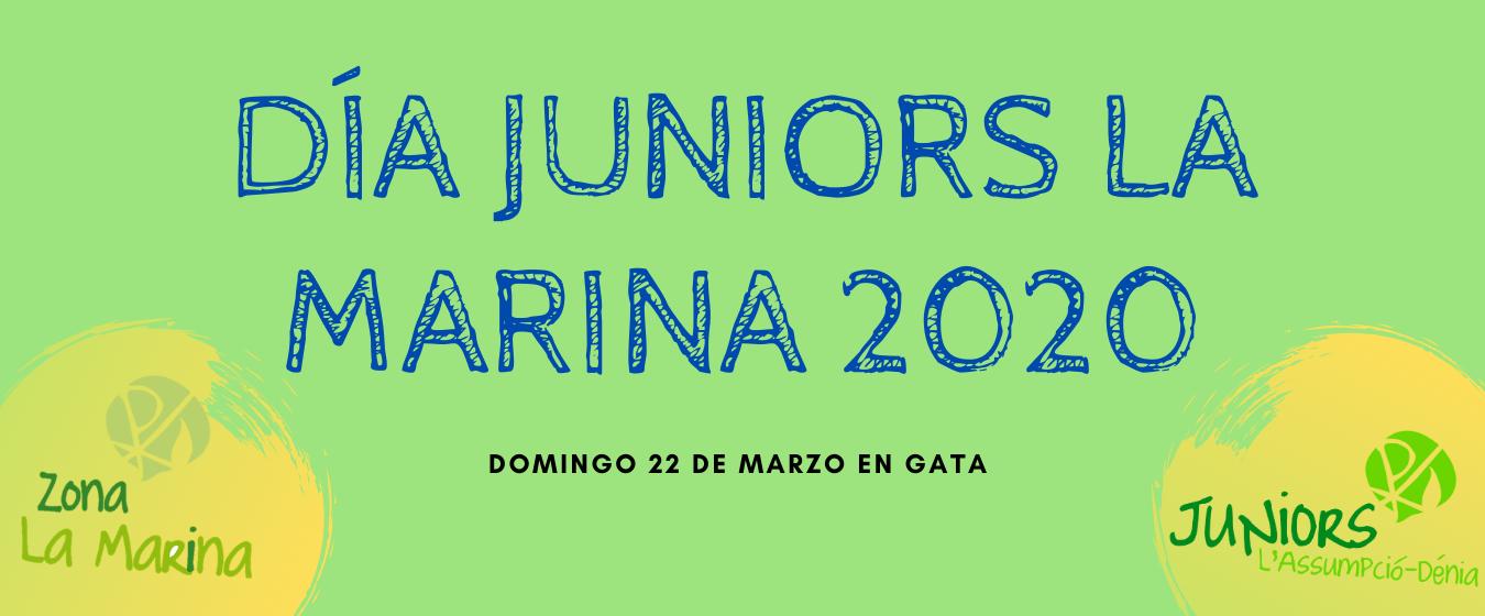 Foto Día Juniors 2020